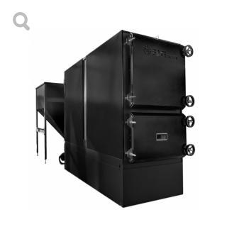 Угольный котел FACI BLACK 645