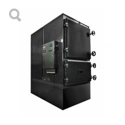 Угольный котел FACI BLACK 1000